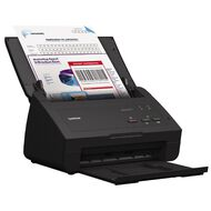 Brother Ads2100 Document Scanner Black