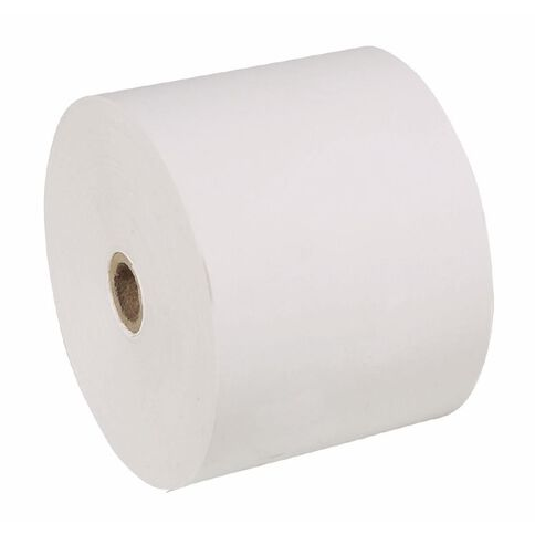Tma Eftpos Roll 57 x 75mm Thermal 1 Ply Single White