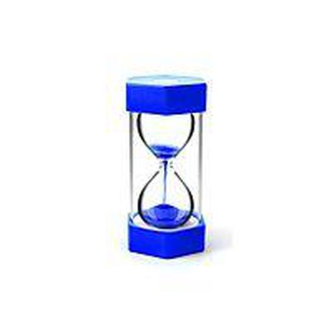 TFC Sand Timers Giant 5 Minute Blue