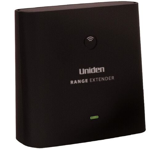 Uniden Xdect R002 Repeater Black