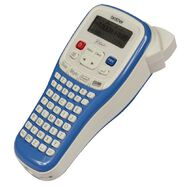 Brother Label Maker P-Touch Pth105 Blue