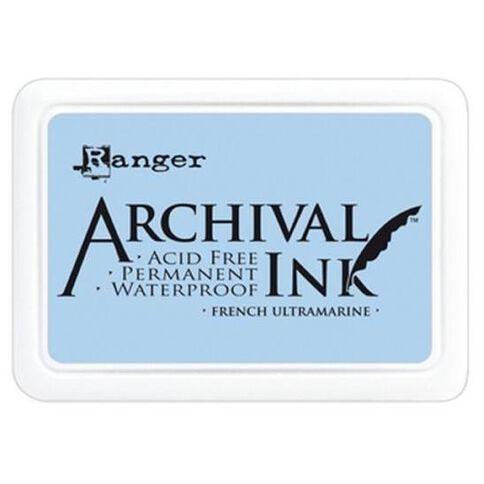 Ranger Stamp Pad Monarch Orange