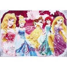 Princess Scribble Pad