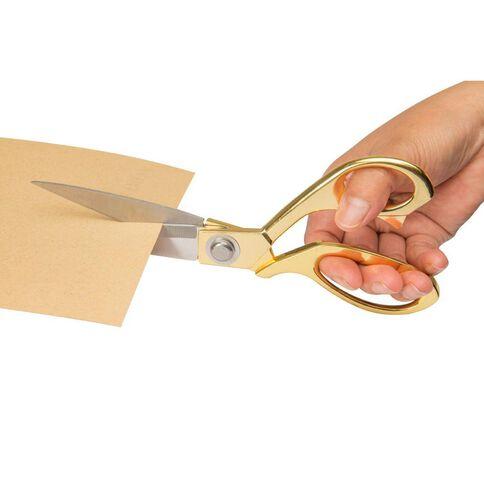 Uniti Natural Glam High Grade Scissors Gold