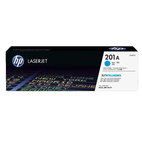 HP Toner 201A