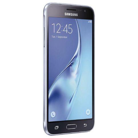 Vodafone Samsung Galaxy J3 2016 Black
