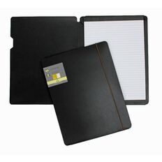 GBP Stationery Eco Notebook Black A4