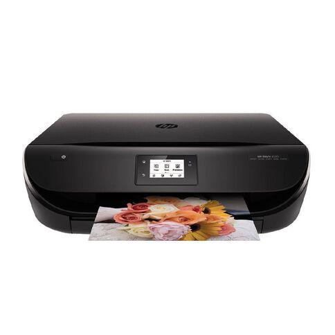 HP Envy 4520 All-in-One Printer Black