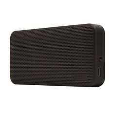 iLuv Iluv Ultra Slim Wireless Bluetooth Speaker Black