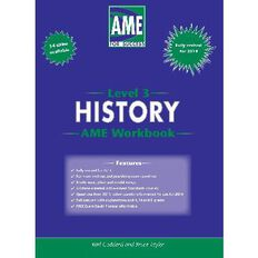 Ncea Year 13 History Workbook