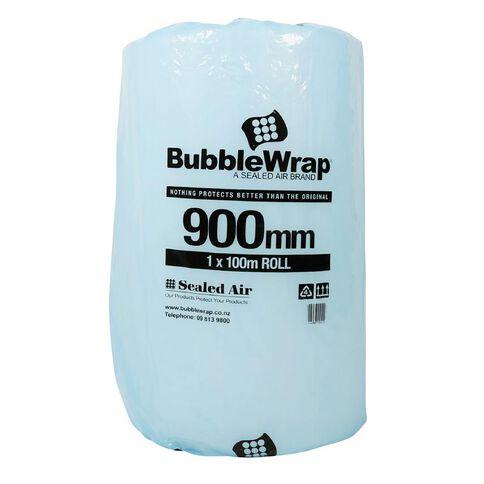 Bubble Wrap Roll 900mm x 100m