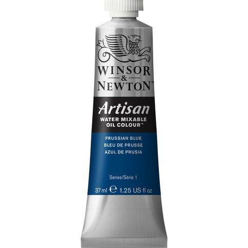 Winsor & Newton Artisan 37ml 538 Prussian Blue
