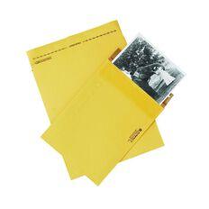 Jiffy Rigi Bag Mailer 90% Recycled Kraft Rb1 185 x 265mm