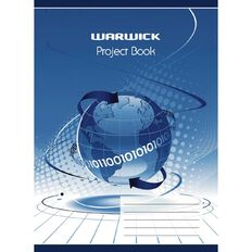 Warwick Project Book