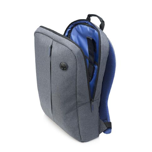 HP 15.6 inch Atlantis Notebook Value Backpack Grey