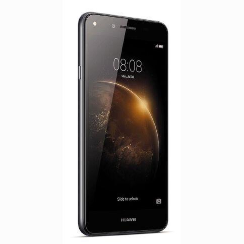 Vodafone Huawei Y6 Elite Locked Bundle Black