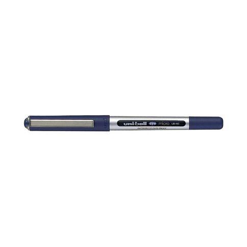 Uni-ball Eye Liquid Ink Rollerball 0.5 Blue