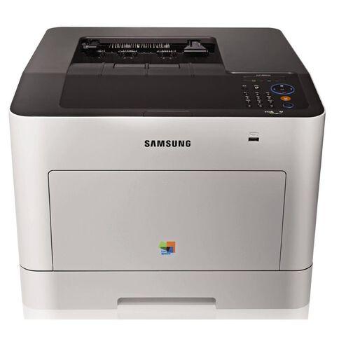Samsung Clp-680Dw Colour Laser Printer