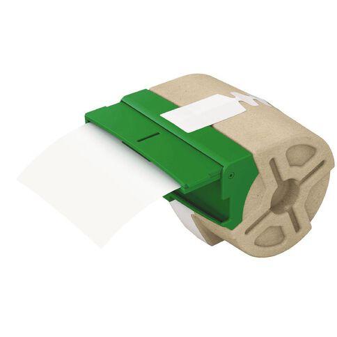 Leitz Icon Label Cartridge Card Stock 91mm x 22m White