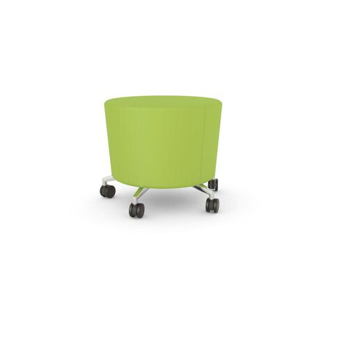 Cookie Stool Breathe Lime Green
