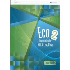 Ncea Year 12 Economics Eco 2