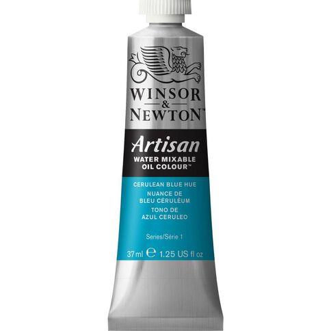 Winsor & Newton Artisan 37ml 138 Cerulean Hue Blue