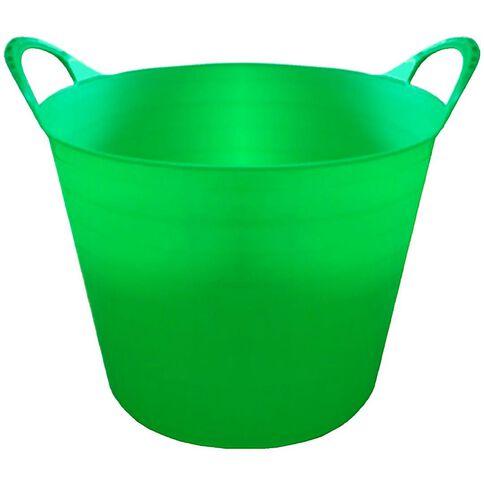 Flexi Tub 40L Green