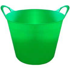Flexi Tub 15L Green