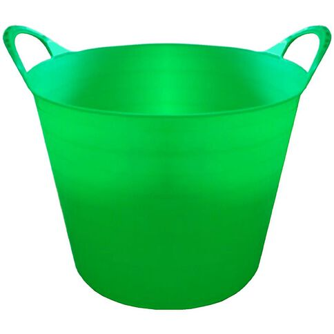Flexi Tub 30L Green