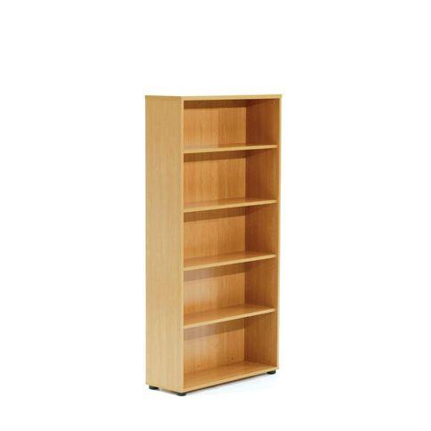 Ergoplan 1800 Bookcase Tawa