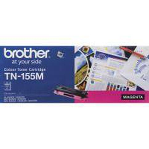 Brother Toner TN155M Magenta
