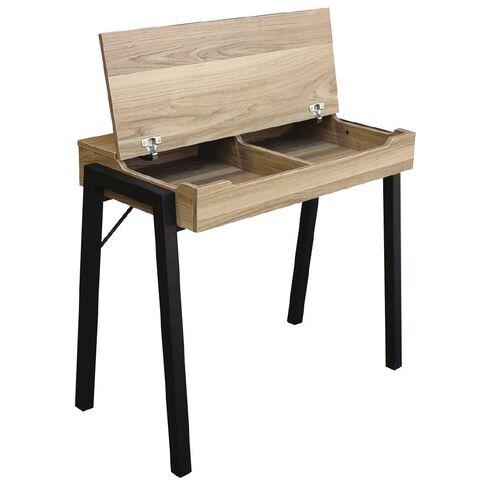 Workspace Back To School Desk Brown