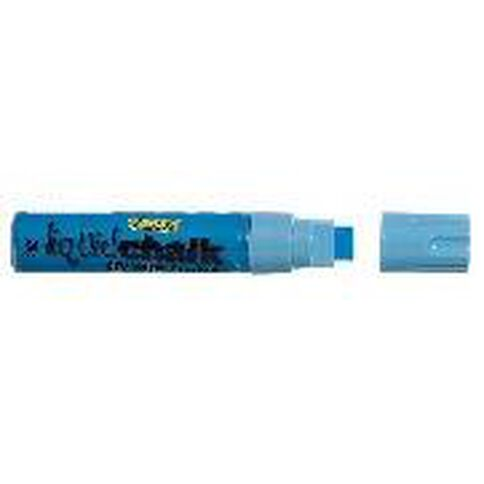 Texta Window Marker Large Blue