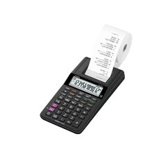 Casio Printing Calculator Hr8Rc Assorted