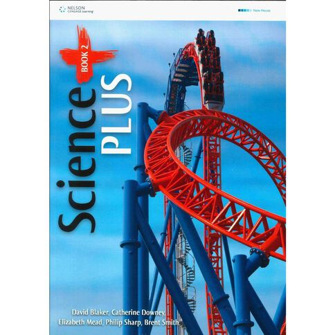 Year 10 Science Plus Book 2