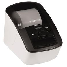 Brother Label Printer Ql700 Black