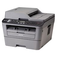 Brother MFCL2700Dw Mono Laser Multifunction Grey