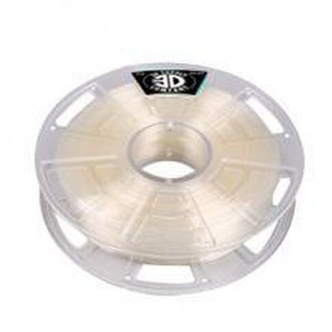 3D Supply Printer Filament For Replicator2 Clear 700G