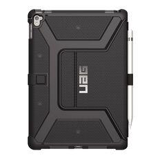 Uag Folio Case For Ipad Pro 9.7- Black Black