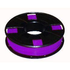Makerbot 3D Printer Filament For Mini 200g True Purple