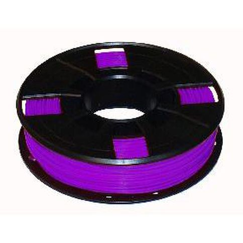 Makerbot 3D Printer Filament For Mini 200g True Purple