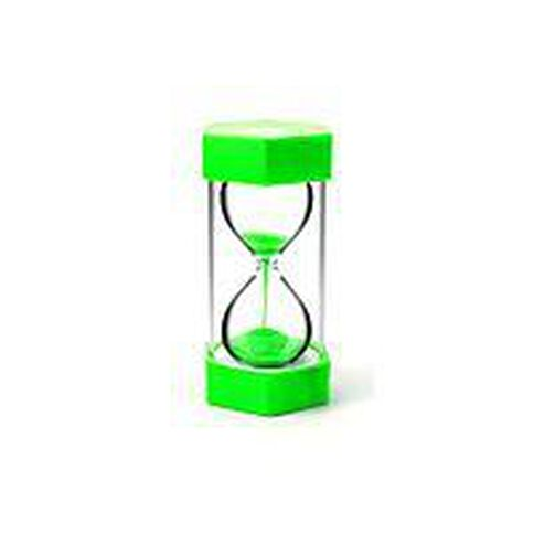 TFC Sand Timers Giant 1 Minute Green
