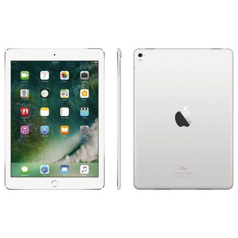 Apple Ipad Pro 9.7 Wi-Fi 32Gb - Silver Silver