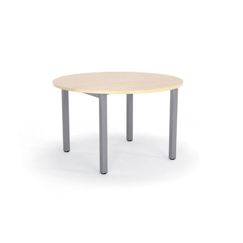Cubit 1200 Meeting Table Nordic Maple