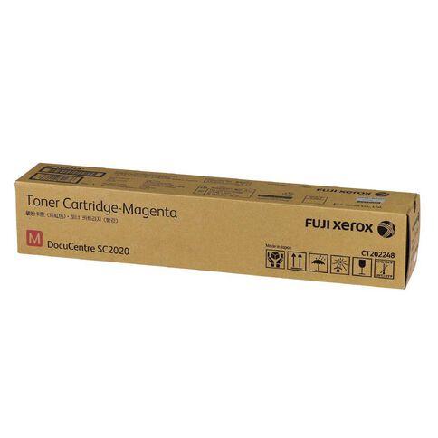 Fuji Xerox Toner CT202248
