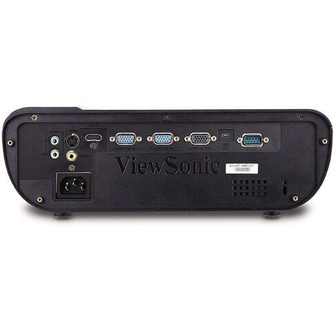Viewsonic Pjd5155 800X600 Projector Black