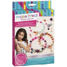 Make It Real Kit Bracelets Assorted