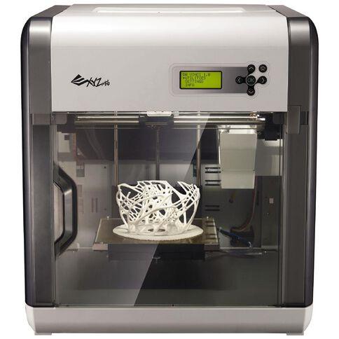 Da Vinci 1.0 Desktop 3D Printer