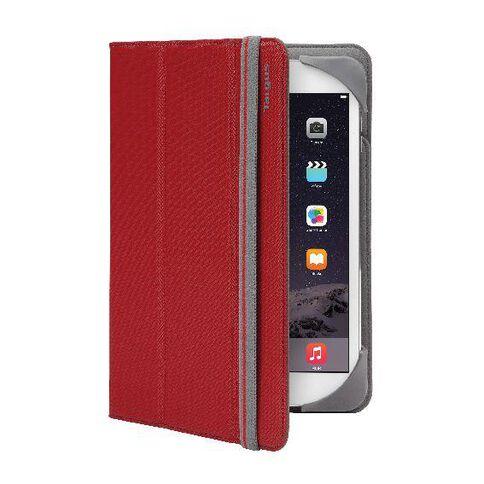 Targus Fit n' Grip Universal Tablet Case 7-8 inch Red