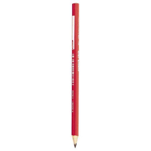 Faber-Castell Pencil Junior Grip 2B Loose Multi-Coloured